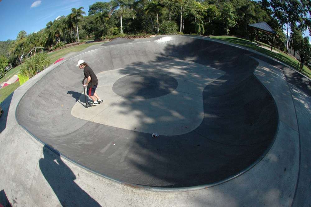 Coast Watchers Skatepark