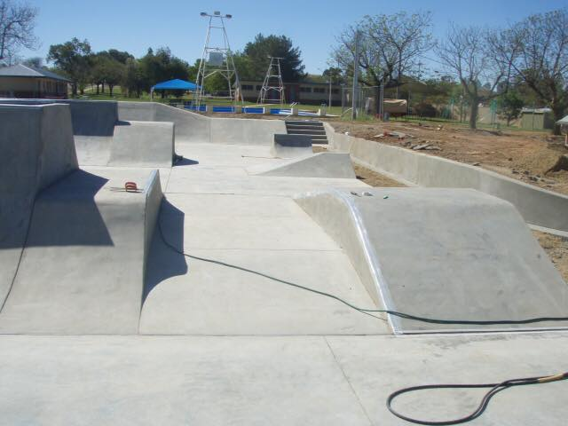 Coolamon Skatepark