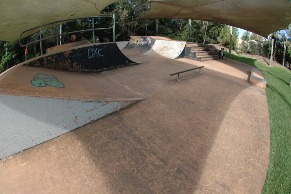 Eumundi Mini Ramp