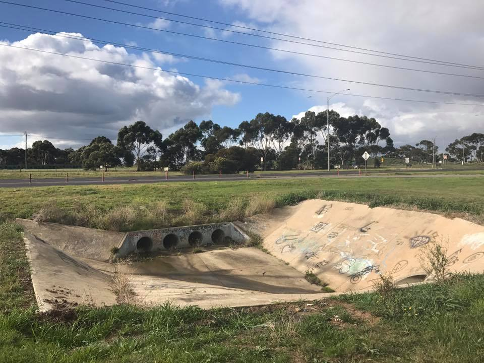 Keilor Lodge Ditch