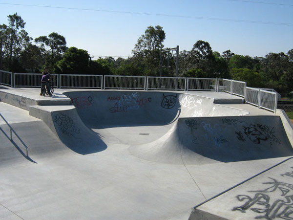 Thornleigh Skatepark