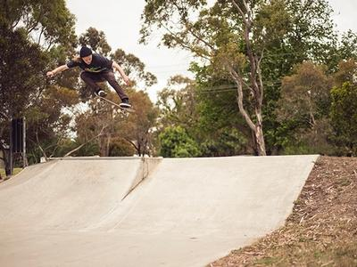 RE: birregurra Skatepark Checkout