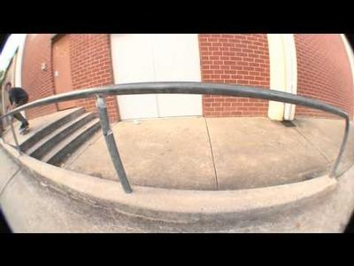 Geelong Skateshop Clip