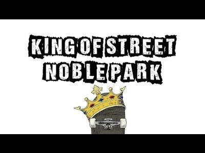 RE: King of Street Noble Park