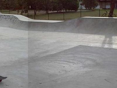 Fairfield BNE Skate Park