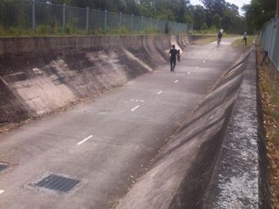Merrylands Ditch