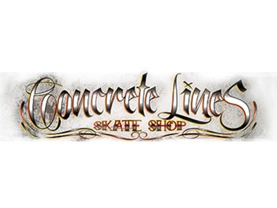 Concrete Line Skate Shop
