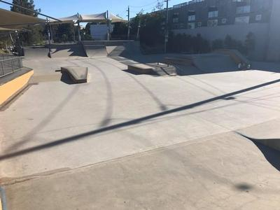 Camberwell Junction