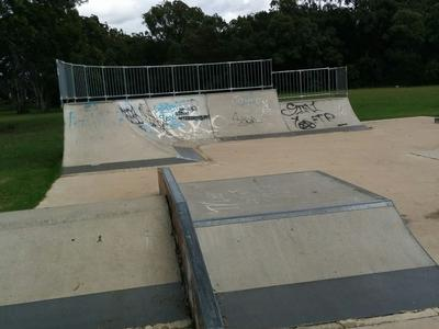 Cartwright Skatepark