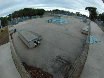 Clifton Springs Skatepark