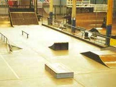 The Shed Skatepark