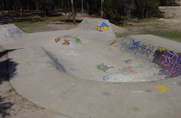 Arundel Skatepark (CLOSED)