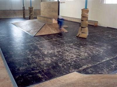 Box Hill Indoor