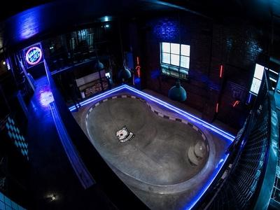 Beach Burrito Bowl (CLOSED)