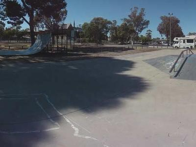 Gawler Mini Ramp
