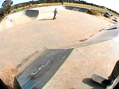 Dunsborough Skate Park