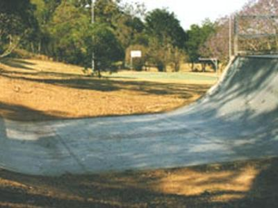 Enoggera Mini Ramp