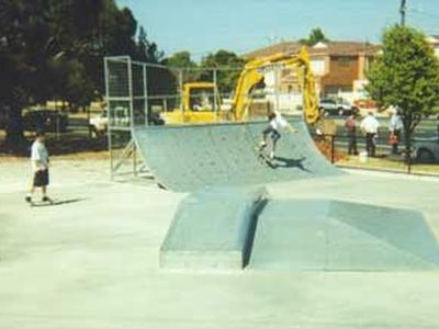 Bentleigh East