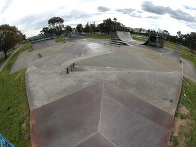 Keilor Downs Skatepark