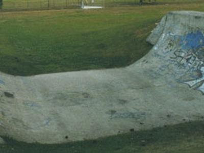 Elanora Half Pipe (CLOSED)