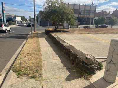 Church Gap