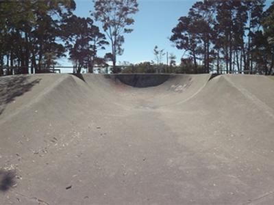 Hervey Bay Bowl