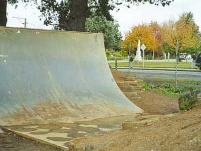 Mount Barker Ramp