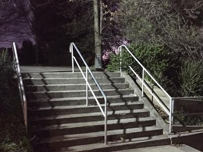 Mount Waverley Rail