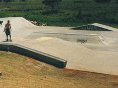 Mount Cotton Skate Park