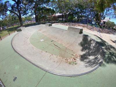 Surry Hills Bowl