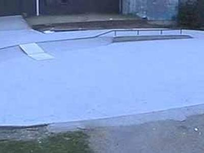 Young Skatepark