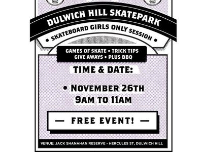 Dulwich Girls Session